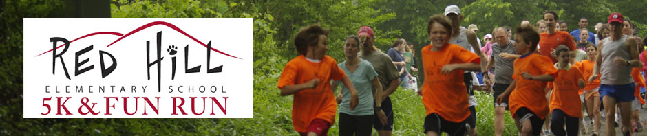 Red Hill 5K Race